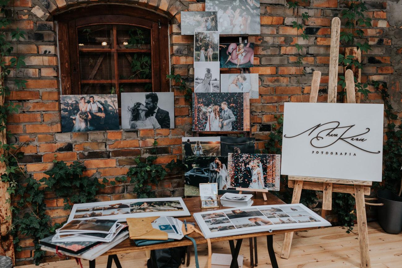 Organizacja wystaw